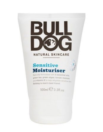 Bulldog Sensitive Moisturiser 100 ml