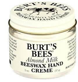 Burt's Bees Almond & Milk Hand Cream 55 g
