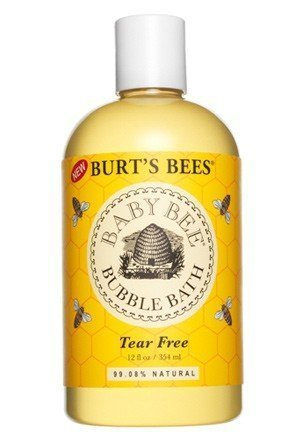 Burt's Bees Baby Bee Bubble Bath 350 ml