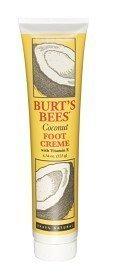 Burt's Bees Coconut Foot Cra¨Me 123 g