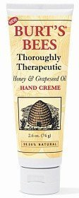 Burt's Bees Honey & Grapeseed Hand Cream 74 g