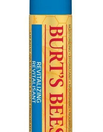 Burt's Bees Lip Balm Blueberry & Dark Chocolate 4