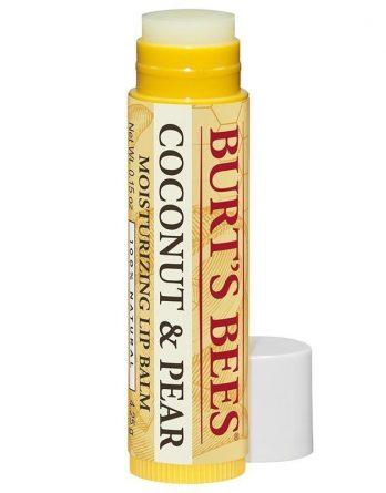 Burt's Bees Lip Balm Coconut & Pear 4