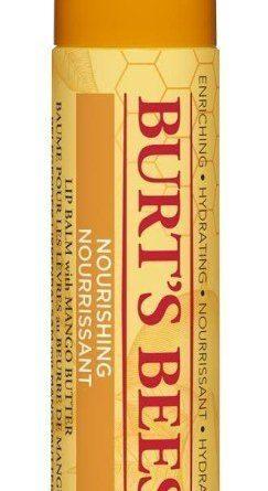 Burt's Bees Lip Balm Mango Butter 4