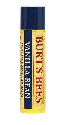 Burt's Bees Lip Balm Vanilla Bean 4