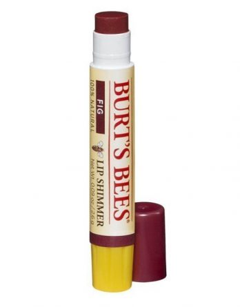 Burt's Bees Lip Shimmer Fig