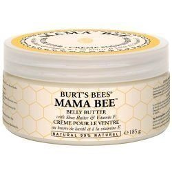 Burt's Bees Mama Bee Belly Body Butter 185 g
