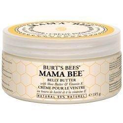 Burt's Bees Mama Bee Belly Body Butter 185 g