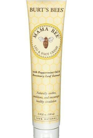 Burt's Bees Mama Bee Leg & Foot Cream 100 ml