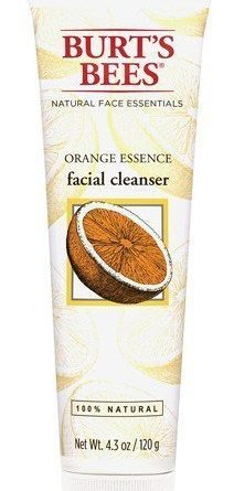 Burt's Bees Orange Essence Facial Cleanser 120 g