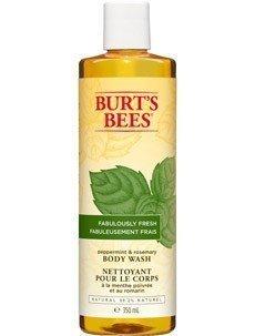 Burt's Bees Peppermint & Rosemary Body Wash 350 ml