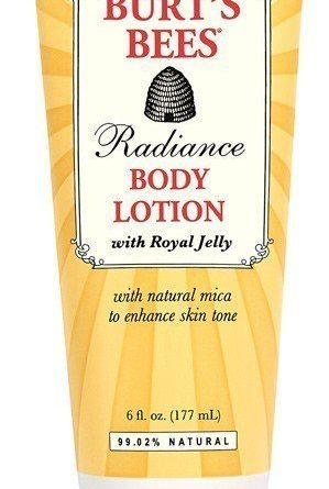 Burt's Bees Radiance Body Lotion 175 ml