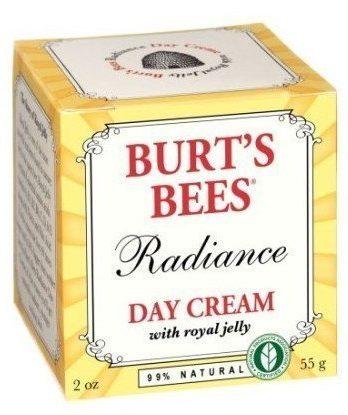 Burt's Bees Radiance Day Cream 55 g
