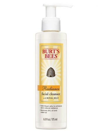 Burt's Bees Radiance Facial Cleanser 175 ml