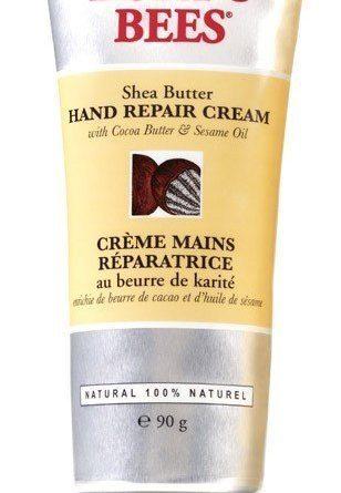 Burt's Bees Shea Butter Hand Repair Creme 90 g