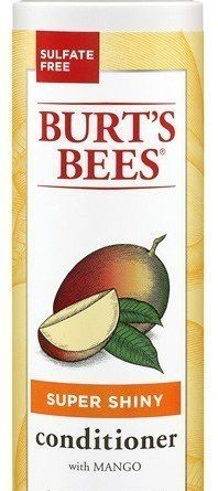 Burt's Bees Super Shiny Conditioner 295 ml
