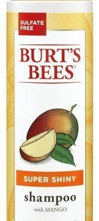 Burt's Bees Super Shiny Schampo 295 ml