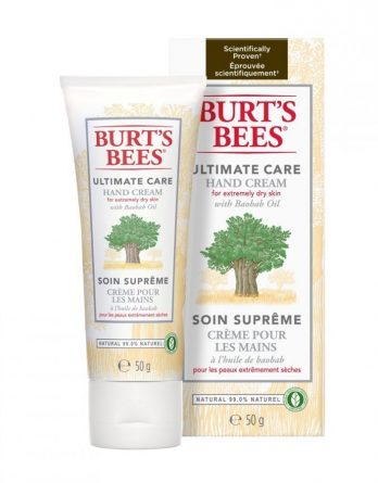 Burt's Bees Ultimate Care Hand Cream 50 g