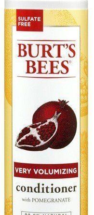 Burt's Bees Very Volumizing Conditioner 295 ml