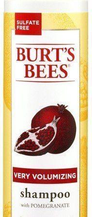 Burt's Bees Very Volumizing Schampo 295 ml