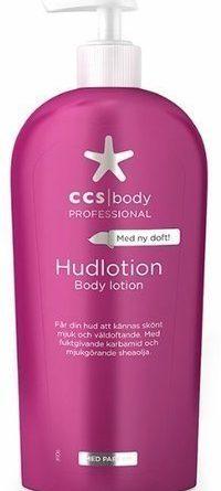 CCS Body lotion 400 ml