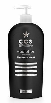 CCS Body lotion Man Edition 400 ml