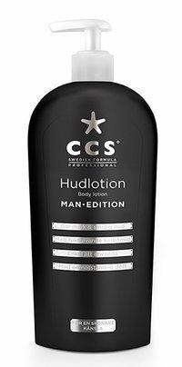 CCS Body lotion Man Edition 400 ml