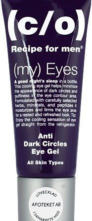 C/O Rfm Anti Dark Circles Eye Gel 20 ml