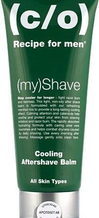 C/O Rfm Cooling Aftershave Balm 100 ml