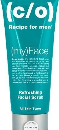 C/O Rfm Refreshing Facial Scrub 100 ml