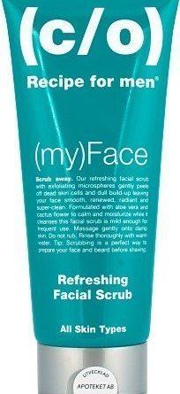 C/O Rfm Refreshing Facial Scrub 100 ml