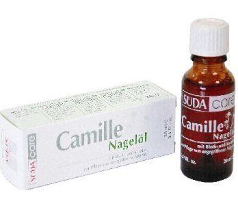 Camille Süda kynsiliuos pipettipullo 20 ml