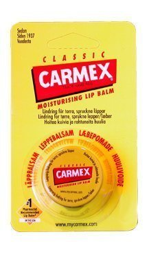 Carmex Classic purkki -huulivoide 7