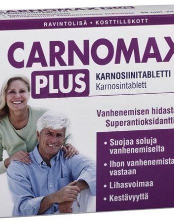 Carnomax Plus