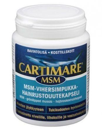 Cartimare MSM 160 kaps