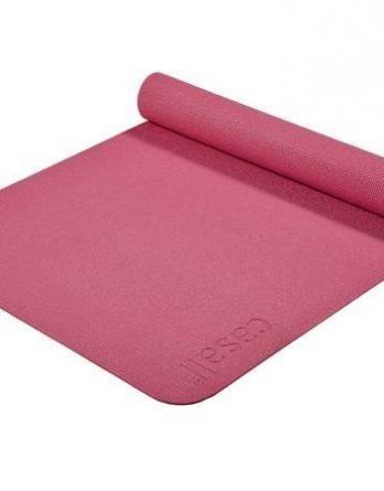 Casall joogamatto balance 5 mm paradise pink