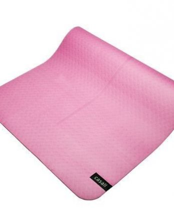 Casall joogamatto position 4 mm soft pink/ black
