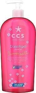 Ccs Suihkugeeli Summer Edition 400 ml