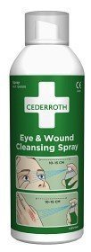 Cederroth Eye & Wound Cleansing Spray 150 ml