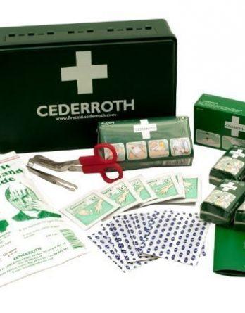 Cederroth pieni ensiapupakki