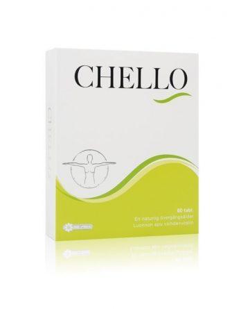 Chello Classic 60 tabl.