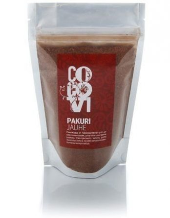 CocoVi Pakuri-jauhe 130 g