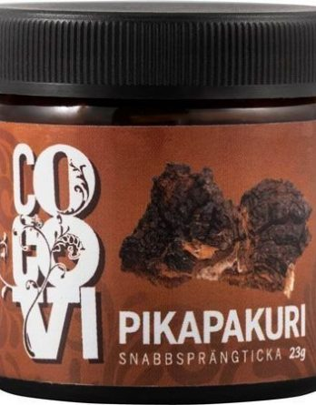 CocoVi PikaPakuri