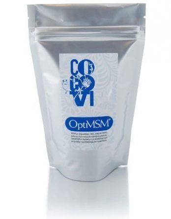 CocoVi Premium OPTI-MSM jauhe 400 g