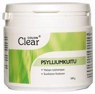 Colon Clear psylliumkuitu 200 g.