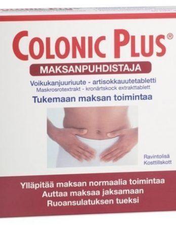 Colonic Plus Maksanpuhdistaja