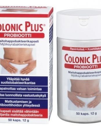 Colonic Plus Probiootti