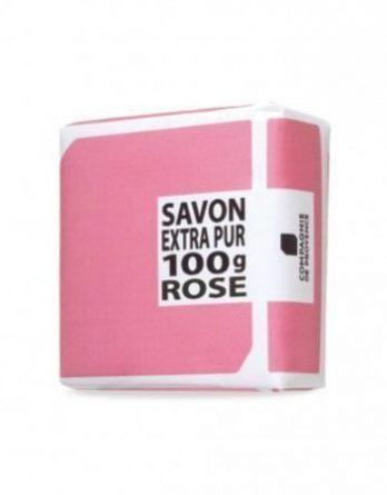 Compagnie De Provence Saippua 100 g Wild Rose