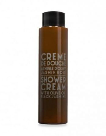 Compagnie De Provence Suihkusaippua 200 ml Black Jasmine