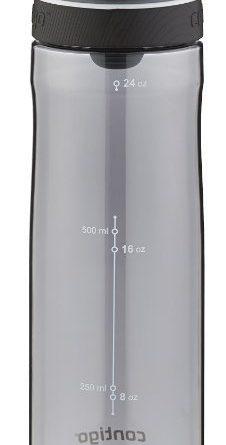 Contigo Cortland Smoke Transparent 1 kpl